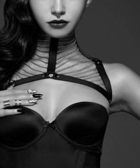 Violette-waist chain