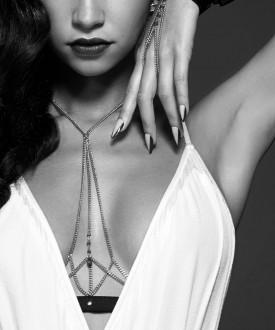 Dionaea-bust jewelry