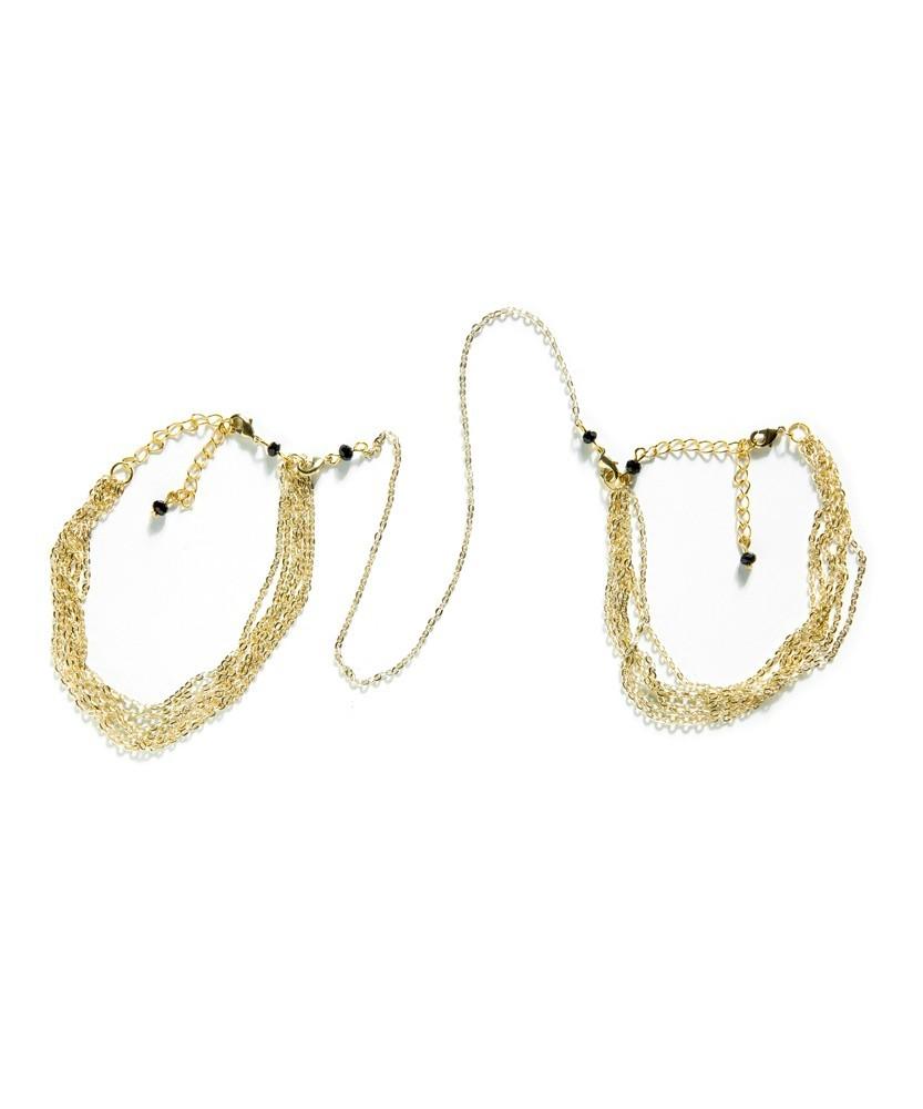 Asha - Body Jewelry